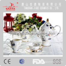 Ambiental amigável CCIQ SGS EU84 / 500 / CEE placa de cozinha placa de jantar dinnerset