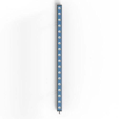 Buiten kleur transformerende led wall washer