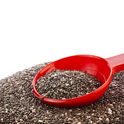 卸売高品質の原材料天然チアシード