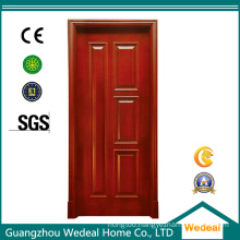PVC Panel Door China Wholesale for Project (WDP5082)