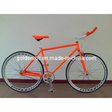 Vélo à engrenage fixe