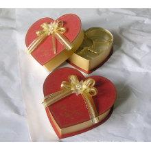 Handmade Craft Paper Chocolate Box, Gift Box