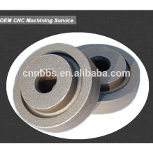 Precise Investment casting wax cast steel ring