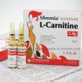 Body Slimming Fitness Perder peso Perda de peso L-carnitina Injection2.0g / 5ml