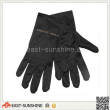 Перчатки для чистки микрофибры для ювелирных изделий (DH-MC0151)