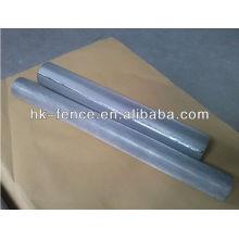 elemento de filtro de acero inoxidable sinterizado micrón (fábrica)