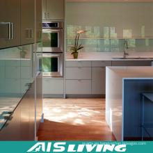 Muebles de cocinas UV económicos Muebles para proyecto (AIS-K350)
