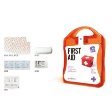 Portabilidade Meus kits para primeiros socorros de preparação para emergências