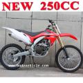 Новый мотоцикл 250cc / мотоцикл / мотоцикл велосипед / мотоцикл грязи (mc-683)