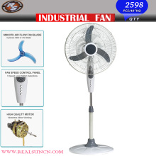 High Velocity 12/16/18/20 Inch Stand Fan
