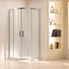 ванная комната душевая кабина с раздвижной дверью типа 10mm закаленное стекло