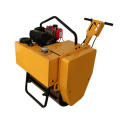 Precio del rodillo compactador vibratorio de tambor simple NM-60