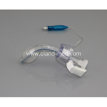 Surgical Disposable PVC Sterile Tracheotomy Tube With Cuff
