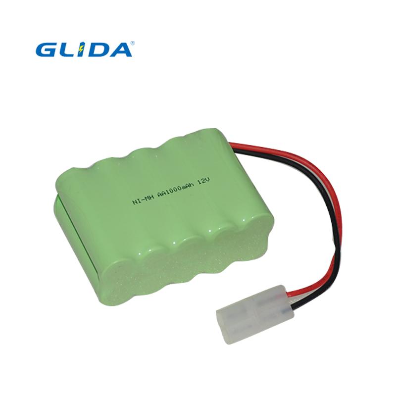 7nimh Battery Pack