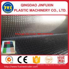 Plastic PE Floor Mat Plant