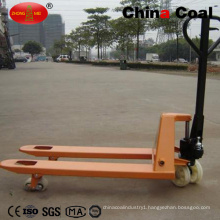 AC Electric Manual Hydraulic Hand Pallet Truck Jack