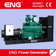 chinese products 600kw diesel generator set manufacture price