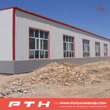 2015 Pth Prefabricated Customized Steel Structure Warehouse