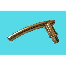 alça de fundição de zinco dourado alça de fundição de precisão