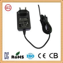 Adaptador de energia de venda quente 16v 1.5a kc