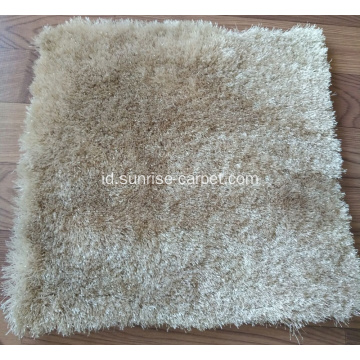 Karpet Warna Solid Polyester 150D