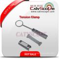Pince de tension en acier inoxydable Csp-15 FTTH de haute qualité