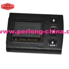 PL - 3L/4 L 3 12 Channelecg Holter sistema cardiógrafo y canal