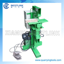 Hydraulic Power Stone Split Machine for Natural Face Mosaic