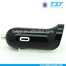 Kundenspezifisches bewegliches usb-Autoaufladeeinheit 5V / 1A