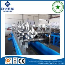 SIGMA Hutform Metall purline Rollenformmaschine Kostenleistung