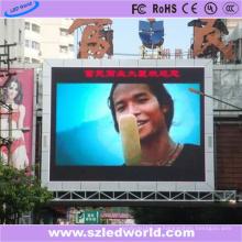 Высокая Яркость СИД dip246 p8 облегченная экран для маркетинга