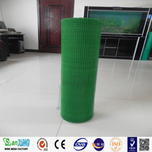 Pvc Coated Hexagoanl Chicken Wire Netting