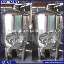 Wasserspeicher mit Wärmedämmschicht