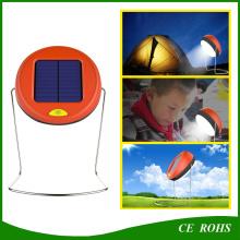 Популярная солнечная лампа для настольных ламп в Африке Солнечная лампа для чтения Крытое солнечное освещение