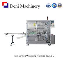 Máquina de embalagem automática de esticar filme Kz250-G