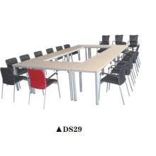 Bureau Exécutif / Bureau d'Ordinateur / Table de Bureau en Bois