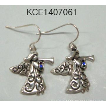 Wholesale Cute Baby Earrings with Metal