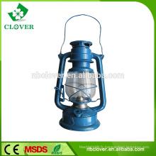 100-120lm LED lumière de camping utilisant une lanterne antique Hurricane LED