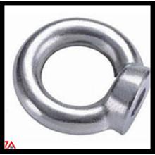 Stainless Steel OEM Eye Bolt Nut
