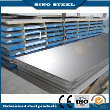 Feuille d'acier à froid Rlled SPCC 0,50 mm épaisseur