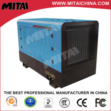 500A MIG/TIG/Stick/MMA Multi-Process Welder