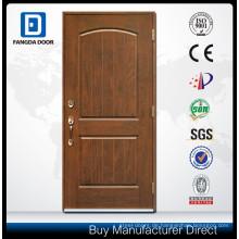 Fiberglas-Panel-Tür mit Raum Tür Design