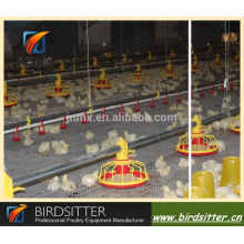 BIRDSITTER high quality ISO9000 automatic chicken poultry farm feed pan
