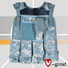 Plate Carrier Specially Designed for Stand Alone Plates