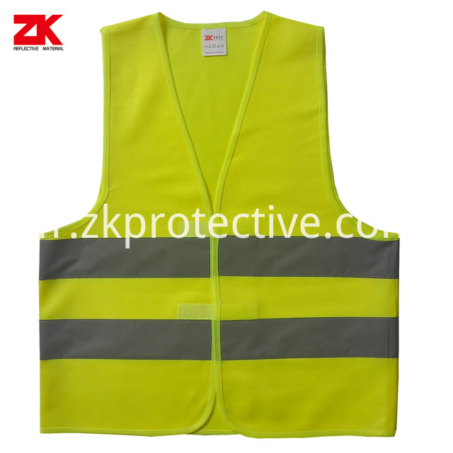 Children Wanrning Safety Vest
