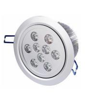LED Light for Hotels/ 9W Lights