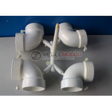 Plastic Pipe Fitting Mould, Tube Mold (MELEE MOULD -296)