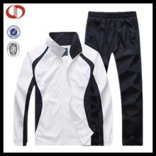 100% Nylon Homens Jogging Sports Sportswear Tracksuit