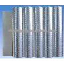 Recipiente para alimentos de aluminio de varios tamaños