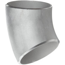 45degree Pipe Fittings Elbow Ss Seamless